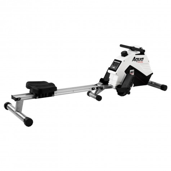 Deluxe Magnetic Rowing Machine