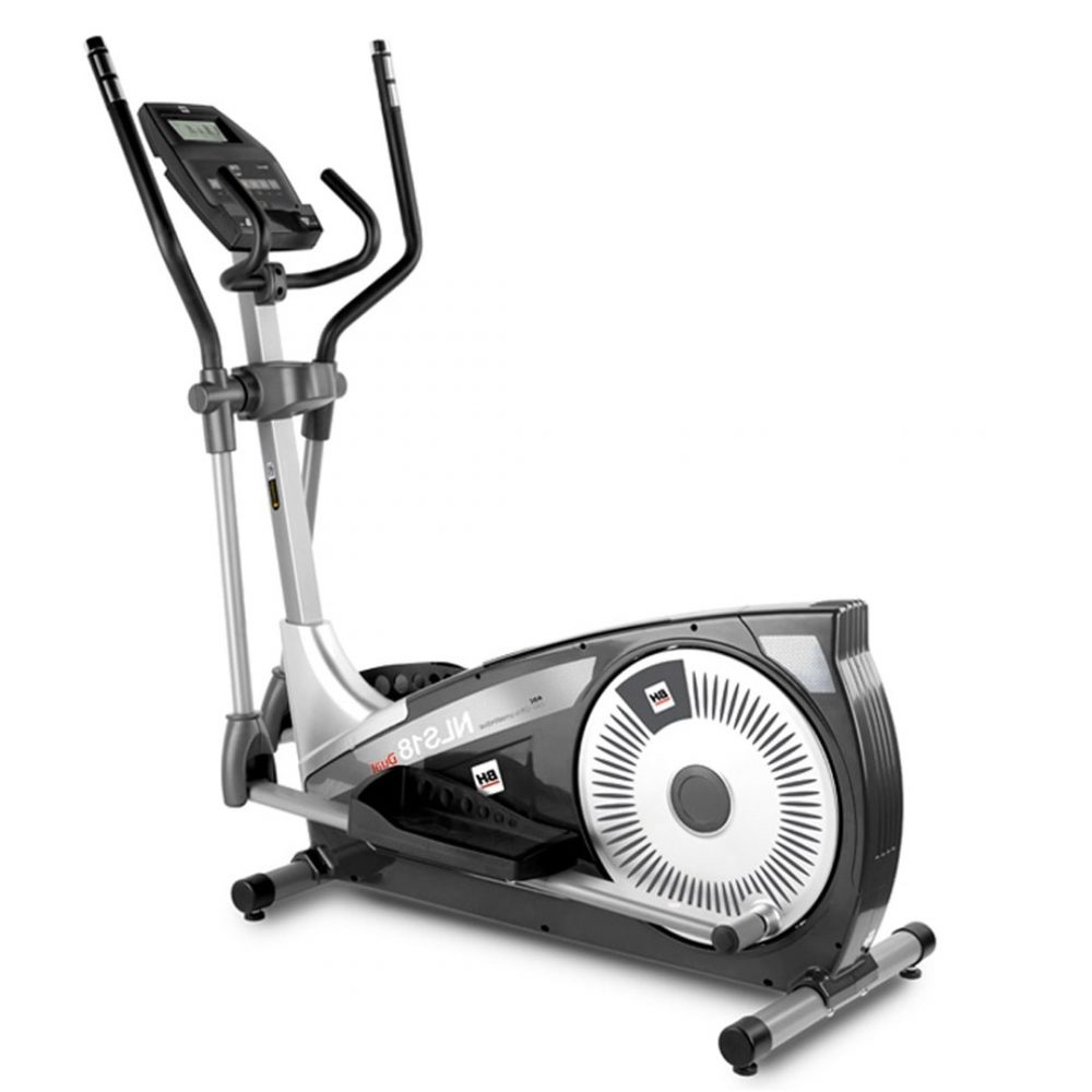 NLS Home Elliptical Cross-Trainer