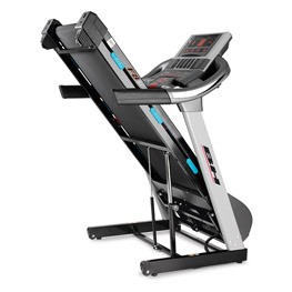 BH Super Deluxe Home Treadmill
