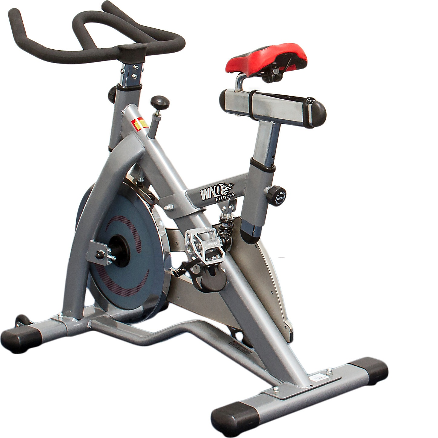 Commercial Fitness Bike