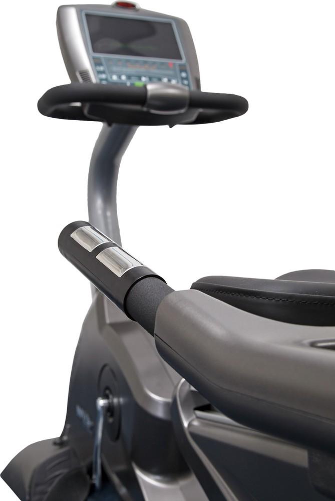 Deluxe Commercial Recumbent Exercise Bike