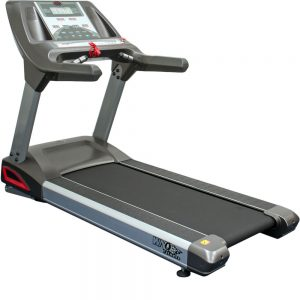 Premium Commercial Treadmill