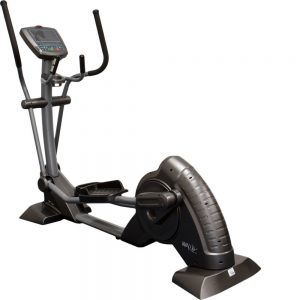 Deluxe Commercial Elliptical Cross Trainer