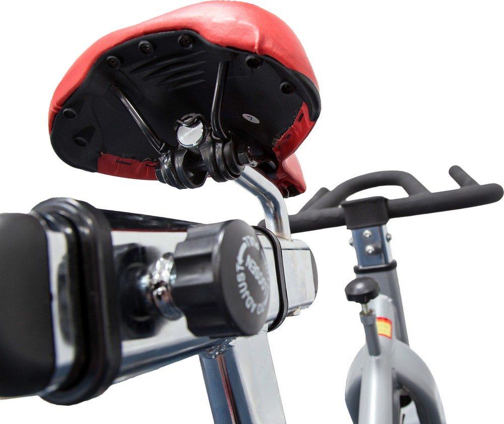 Commercial Fitness Bike